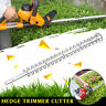 More images of Bar Blade Fit For STIHL HS81 HS81R HS81RC HS81T HS81TC Hedge Trimmer Cutter tool