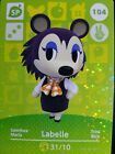 Animal Crossing Amiibo Karten Serie 2 Auswahl Nr 101-200 New Horizons EU-Version