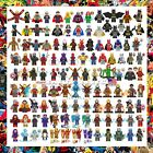 Kyпить 150+ Marvel Avengers Minifigures Iron Man Batman Spiderman X-Men DC Hulk Thanos на еВаy.соm
