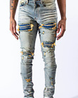 Serenity Prayer Denim Jeans