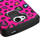 For LG Transpyre Hard Impact Astronoot Protector Cover Case