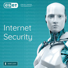 ESET Internet Security 2021 - 1 to 3 years for 1 to 5 devices License key
