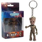 Guardians of the Galaxy Vol.2 Keyring Baby Groot Model Figure Keychain Cute Toys