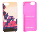 Juicy Couture iPhone 5/5S/5SE Hard Shell Case - You Choose!