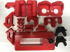 Prusa MK3 MK3s MK3S+ MMU2s complete printed parts kits, plus other options PETG
