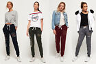 Superdry Womens Track & Field Joggers