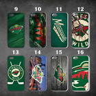 Minnesota Wild Galaxy J3 2019 J7 2019  J7V J7 V 3rd Gen J3 V 4th Gen case $14.99 USD on eBay