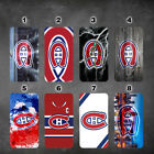wallet case Montreal Canadiens galaxy note 9 note 3 4 5 8 J3 J7 2017 2018 $17.99 USD on eBay