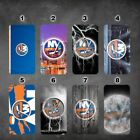 wallet case New York Islanders NY iphone 7 iphone 6 6+ 5 7 X XR XS MAX case $15.99 USD on eBay