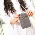 Cross-body Mini Wallet Coin Cell Phone Case Pouch Shoulder Bag Messenger Bag Mp