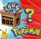 MYSTERY BOX POKEMON Carte ULTRA RARE V GX EX STAR PROMO SHINY HOLO  in ITALIANO