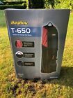 BAGBOY T-650 DELUXE WHEELED TRAVEL COVER