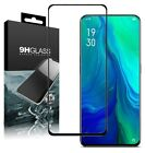 3D Curved Full Coverage Vivo Nex 3,Nex 3S 5G,X51 Tempered Glass Screen Protector