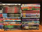 247 Kids Dvds Lot- Pick and Choose- Save on Shipping when you buy more! Children