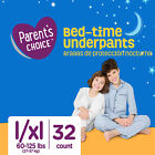 Parent's Choice Bed-Time Pull Up Underpants, L/XL, 32 Count image