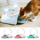 2.8L Automatic Pet Dog Water Dispenser Puppy Cat Water Fountain Drinking Bowls