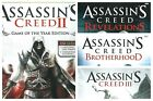 Assassin's Creed Games - Xbox 360