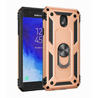 For Samsung Galaxy J3 V 2018/Achieve/Star/Orbit Case Cover+Magnetic Holder Stand