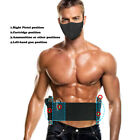 Breathable Mesh Tactical Waist Belt Belly Band  Holster Concealed Carry +2 Guns