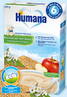 HUMANA Baby Milk Cereal , from 6 months, 200g.