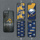 Buffalo Sabres Phone Case For iPhone 11 Pro X XS Max 8+ 7 6 Plus Black Cover $14.95 USD on eBay