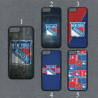 New York Rangers Phone Case For iPhone 11 Pro X XS Max 8+ 7 6 Plus Black Cover $14.95 USD on eBay