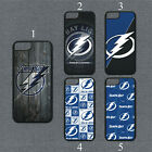 Tampa Bay Lightning Phone Case For iPhone 11 Pro X XS Max 8+ 7 6 Plus Cover $14.95 USD on eBay