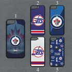 Winnipeg Jets Phone Case For iPhone 11 Pro X XS Max 8+ 7 6 Plus Black Cover $14.95 USD on eBay
