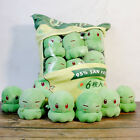 Cthulhu Mythos Cthulhu Doll Soft Plush Toys 6pcs Pillow Cushion Stuffed N