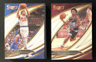 2019-20 Panini Select Basketball Courtside Cards (#201+) Lot You PickBasketball Cards - 214