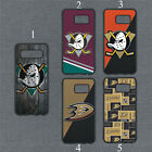 Anaheim Ducks Phone Case For Samsung Galaxy S20 S10 S9 S8 Note 10 9 8 Cover $14.95 USD on eBay