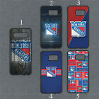 New York Rangers Phone Case For Samsung Galaxy S20 S10 S9 S8 Note 10 9 8 Cover $14.95 USD on eBay