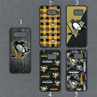 Pittsburgh Penguins Phone Case For Samsung Galaxy S20 S10 S9 S8 Note 10 9 Cover $14.95 USD on eBay