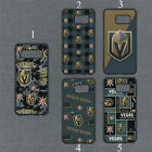 Vegas Golden Knights Phone Case For Samsung Galaxy S20 S10 S9 S8 Note 10 9 Cover $14.95 USD on eBay