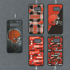 Cleveland Browns Phone Case For Samsung Galaxy S20 S10 S9 S8 Note 10 9 8 Cover $14.95 USD on eBay
