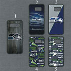 Seattle Seahawks Phone Case For Samsung Galaxy S20 S10 S9 S8 Note 10 9 Cover $14.95 USD on eBay