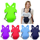 Kyпить Adjustable Infant Baby Carrier Wrap Sling Newborn Backpack Breathable Ergonomic на еВаy.соm