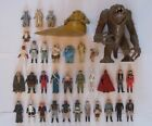 Vintage Star Wars Incomplete Return Of The Jedi Action Figures - Choose Your Own $13.7 USD on eBay