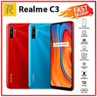 (sales) Realme C3 Blue Red Android 3gb+32gb Dual Sim Mobile Phone (unlocked)