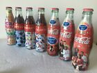 "Coca Cola collectible ""Wrapped"" bottles - new and unopened $10.0  on eBay"