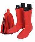 Star Wars Emperor's Royal Guard Cosplay Boots Shoes Custom Made $37.99 USD on eBay