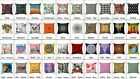 Special Design Decorative Square Throw Pillow Covers 16x16 Inch 40x40 cm
