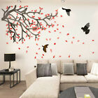 Large Family Romantic Wall Decals 3D DIY Acrylic Wall Stickers Mural Home Decor