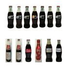 Coca Cola Collectible Olympic Games Bottles, various years, full $7.0  on eBay