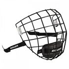 Bauer Profile II Black Cage Hockey Mask Hockey Wire Cage