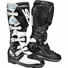 Kyпить Sidi X-3 SRS Boots - Black/White, All Sizes на еВаy.соm