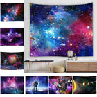 Wall Hanging Tapestry Starry Sky Blanket Mat Tablecloth Bedroom Decor
