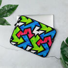 Graffiti Laptop Sleeve For HP, Lenovo, DELL, Apple, Acer, Microsoft Surface