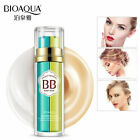 BIOAQUA Double Color Base Primer Primer + BB Cream Liquid Foundation Face