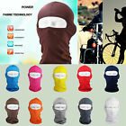 Men's Women Full Face Mask Lycra Balaclava Motorcycle Cycling Outdoor Protecting